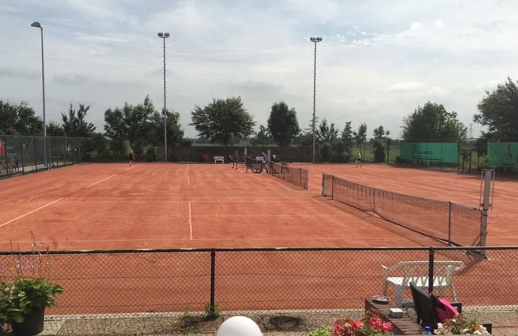 lawn Tennisclub Kockengen