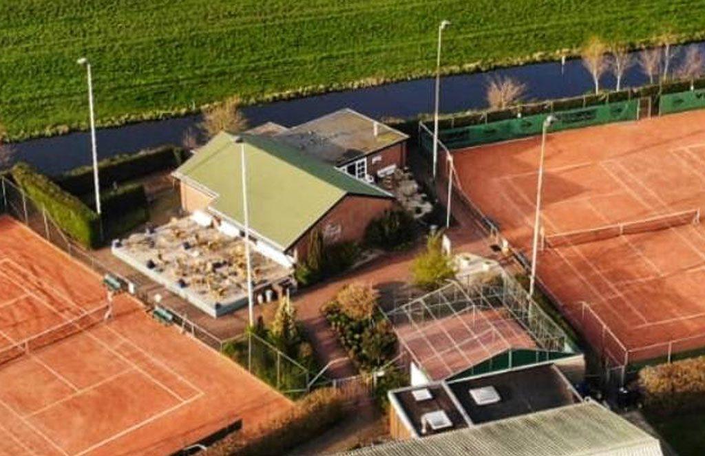 Lawn Tennis Club Kamerik